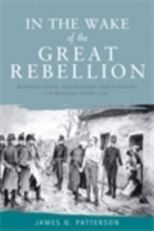 In the wake of the great rebellion : Republicanism, agrarianism and banditry in Ireland after 1798, EPUB eBook