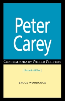 Peter Carey, EPUB eBook