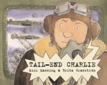 Tail-End Charlie, Paperback Book
