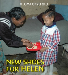 New Shoes for Helen, Hardback Book