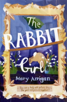 The Rabbit Girl, Paperback Book