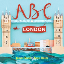 ABC London, Paperback Book