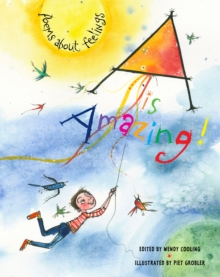 A is Amazing! : Poems About Feelings, Paperback Book