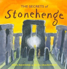 The Secrets of Stonehenge, Paperback Book