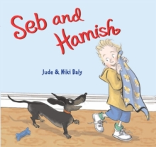 SEB and Hamish, Paperback Book