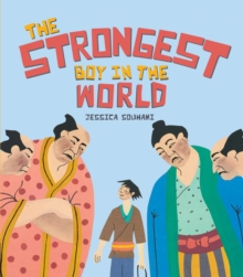 The Strongest Boy in the World, Paperback / softback Book