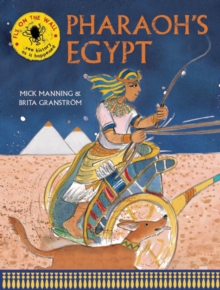 Pharaoh's Egypt, Paperback Book