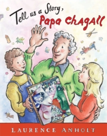 Tell Us a Story, Papa Chagall, Paperback Book