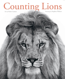 Counting Lions, Hardback Book
