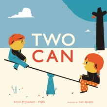 Two Can, Hardback Book