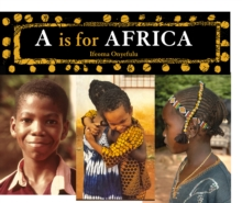 A is for Africa, Paperback Book