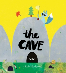 The Cave, Hardback Book