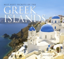 Best-Kept Secrets of The Greek Islands, Hardback Book