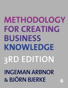 Methodology for Creating Business Knowledge, Paperback / softback Book