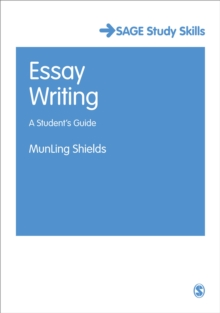 Essay Writing : A Student's Guide, Paperback / softback Book