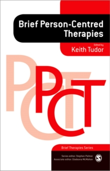Brief Person-centred Therapies, Paperback Book
