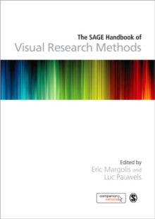 The SAGE Handbook of Visual Research Methods, Hardback Book