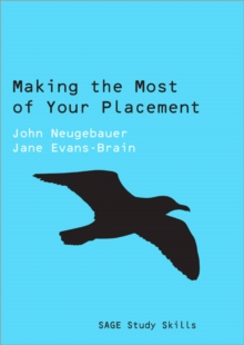 Making the Most of Your Placement, Paperback Book
