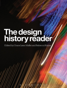 The Design History Reader, Paperback Book