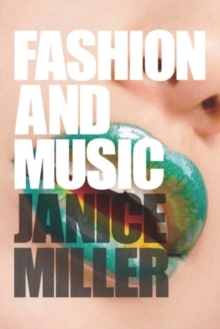 Fashion and Music, Paperback Book