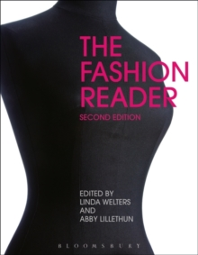 The Fashion Reader, Paperback Book