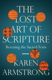 The Lost Art of Scripture, Hardback Book