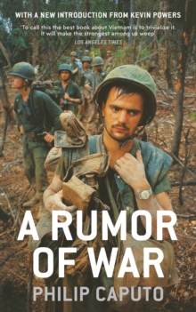 A Rumor of War, Paperback Book