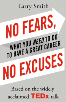 No Fears, No Excuses, Paperback / softback Book