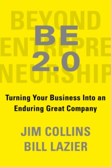 Beyond Entrepreneurship 2.0, Hardback Book