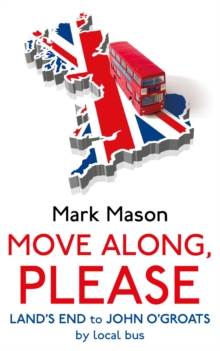 Move Along, Please, Paperback Book