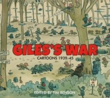 Giles's War, Paperback / softback Book