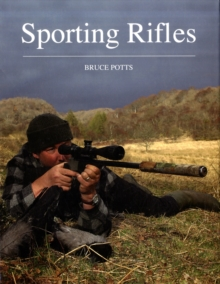 Sporting Rifles, Hardback Book
