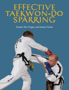 Effective Taekwon-Do Sparring, Paperback Book