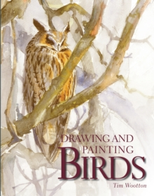 Drawing and Painting Birds, Paperback / softback Book