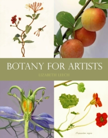 Botany for Artists, Paperback Book
