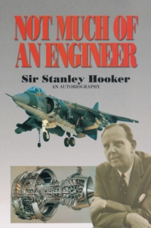 Not Much of an Engineer, EPUB eBook