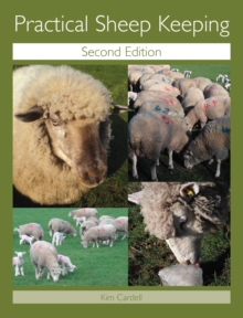Practical Sheep Keeping, Paperback / softback Book