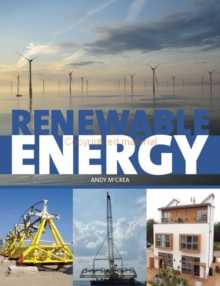 Renewable Energy : A User's Guide, Paperback Book