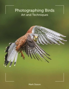 Photographing Birds : Art and Techniques, Paperback / softback Book