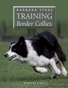 Barbara Sykes' Training Border Collies, EPUB eBook
