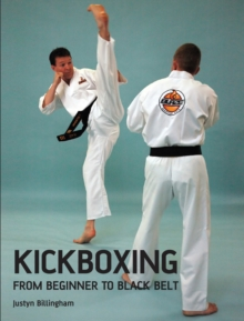 Kickboxing : From Beginner to Black Belt, EPUB eBook