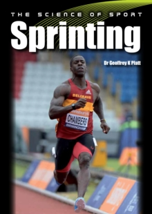 The Science of Sport: Sprinting, Paperback Book