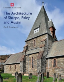 The Architecture of Sharpe, Paley and Austin, Hardback Book