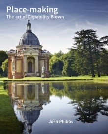 Place-making : The art of Capability Brown, EPUB eBook