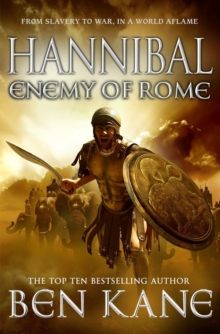 Hannibal: Enemy of Rome, Paperback / softback Book