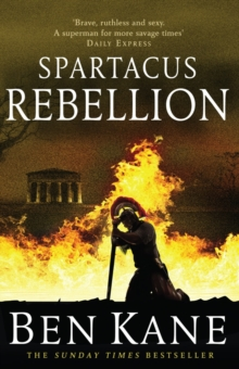 Spartacus: Rebellion : (Spartacus 2), Paperback / softback Book