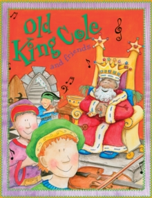 Old King Cole and Friends, EPUB eBook