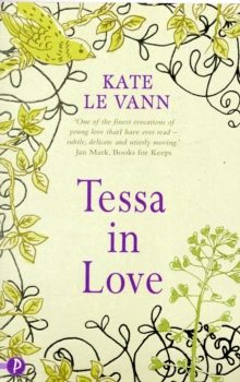 Tessa in Love, Paperback / softback Book