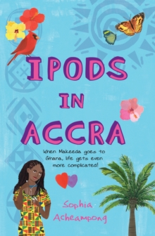 Ipods in Accra, Paperback Book