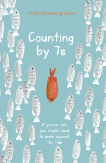 Counting by 7s, Hardback Book